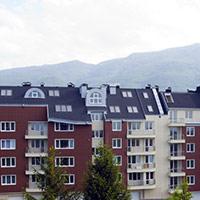 Покрив с битумни керемиди 79