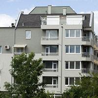 Покрив с битумни керемиди 56