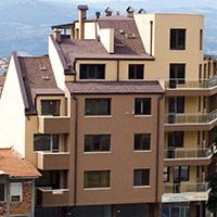 Покрив с битумни керемиди 51