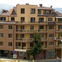 Покрив с битумни керемиди 41