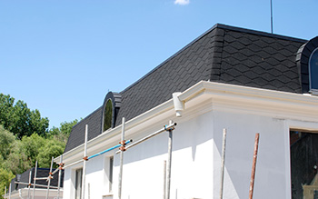 DiamantShield shingles