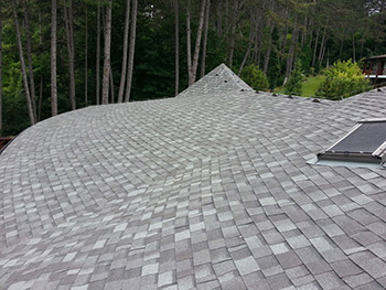 Cambridge Xtreme shingles